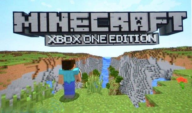 Saves do Minecraft no console Xbox One poderá ser transferido para Xbox 360