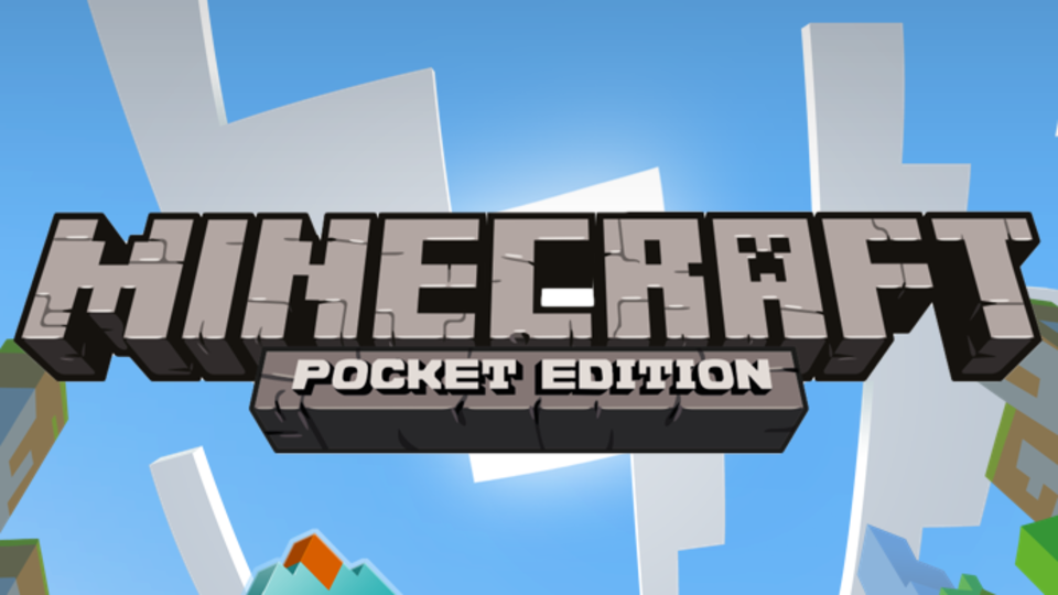 Minecraft Pocket Edition está chegando para Windows Phone