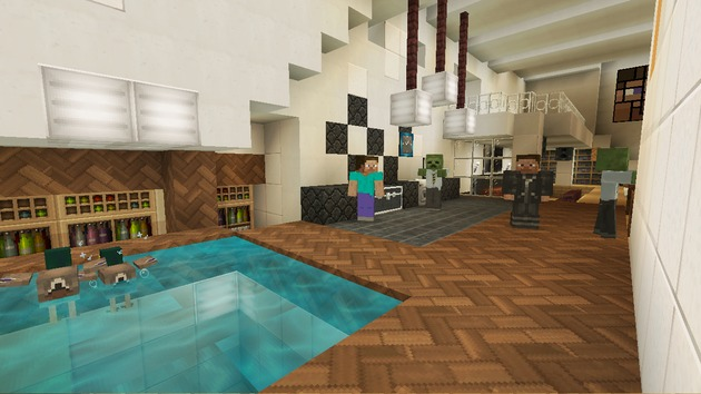 [Review]: Minecraft para PlayStation 4